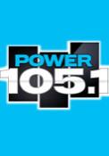 WMXV Power 105.1