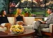 Today Show with Matt Lauer