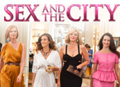 Sex And The City (No Video)