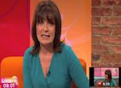 Lorraine Show UK