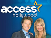 Access Hollywood (No Video)