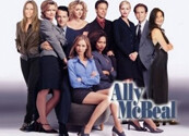 Ally McBeal (No Video)