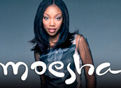 Moesha (No Video)