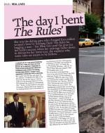 Grazia Page 1