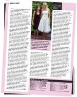 Grazia Page 3