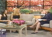Today Show with Katie Couric