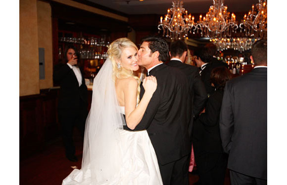 """Kristen L., married December 2011<br> """"The Rules work like magic and make romance fun!"""""""